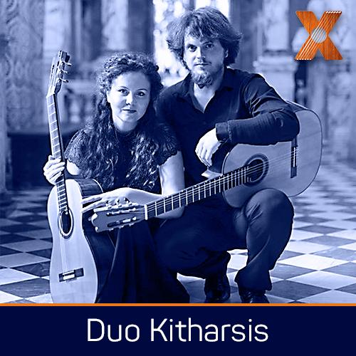 Duo Kitharsis