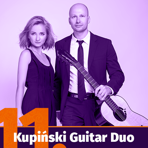 Kupinski Guitar Duo
