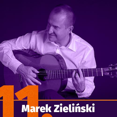 Marek Zieliński