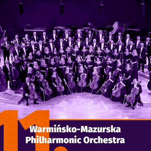 Filharmonia Olsztyn