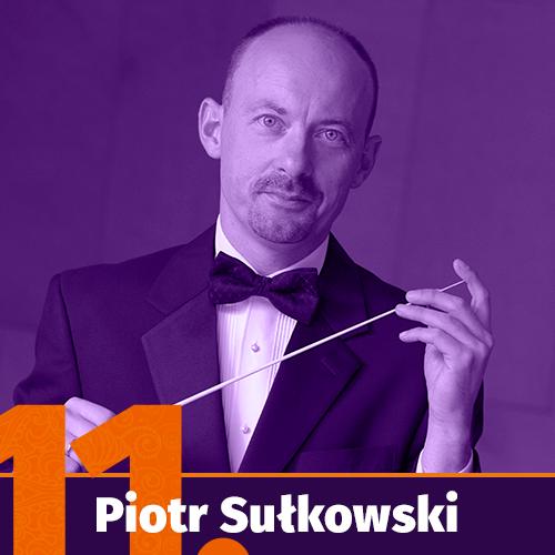 Piotr Sułkowski