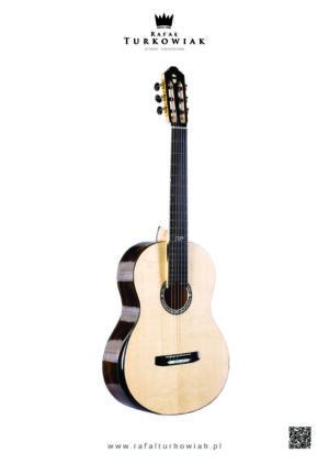 Gitary Turkowiak