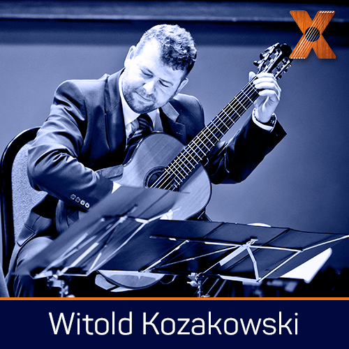 Witold Kozakowski