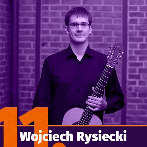 Wojciech Rysiecki